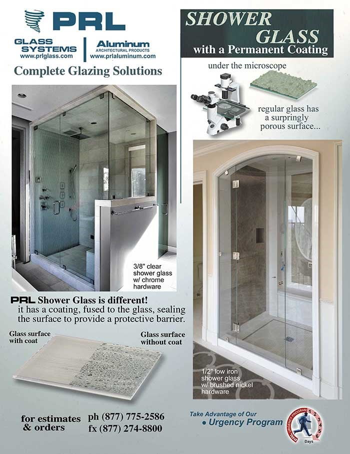 Shower Glass is Different & Affordable!