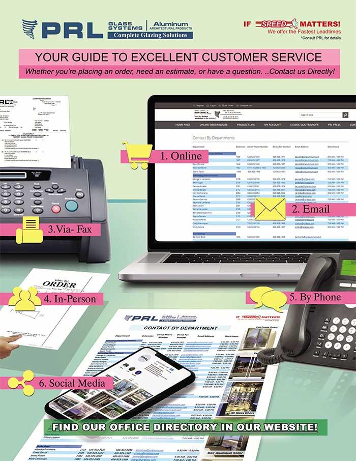 2020 company directory