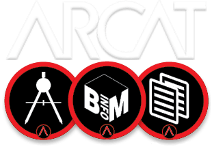 Find PRL's CAD, BIM & Specs on ARCAT