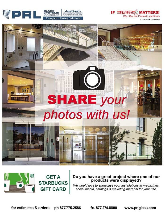 Share your photos with us!