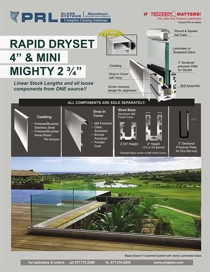 Rapid Design Base Shoe