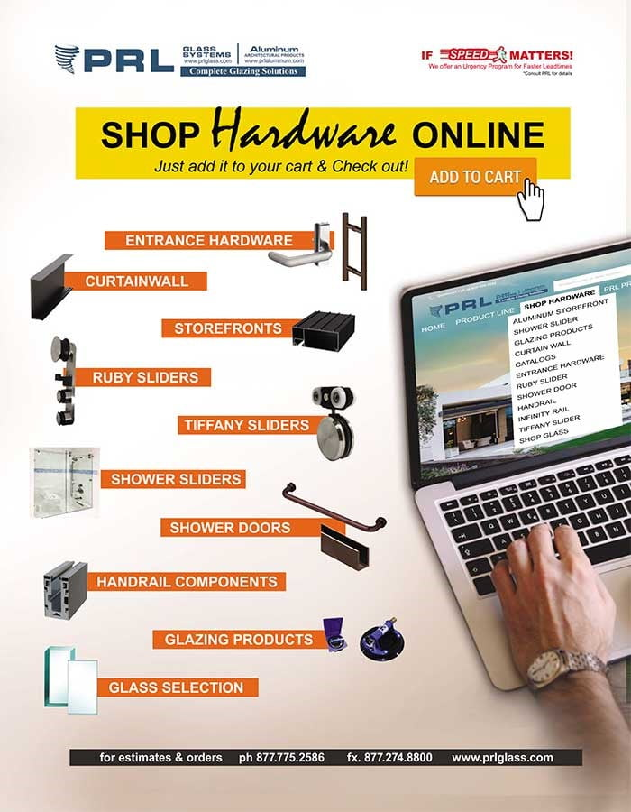 Shop PRL's Hardware Online
